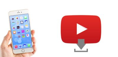 Apps para escargar videos de YouTube iPhone